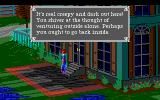 The Colonel's Bequest Amiga Oh... It's not like there's a MURDERER lurking about is there?