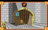 Conquests of Camelot: The Search for the Grail Atari ST Gate.