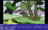 Death in the Caribbean Commodore 64 Matches.
