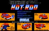 Hot Rod Amiga What each upgrade does.