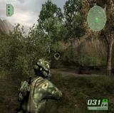 Tom Clancy's Ghost Recon 2: 2007: First Contact PlayStation 2 Campaign Mode: In the N Korean Jungle