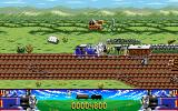 Thomas the Tank Engine & Friends Amiga Crash!