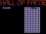 Stardust DOS Hall of Fame