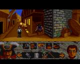 Hook Amiga Alley.