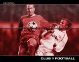 Club Football: 2003/04 Season PlayStation 2 Liverpool version: One of the load screens
