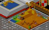 Populous: The Promised Lands Amiga Wild West - Computer's Guys.