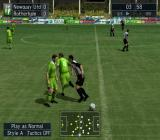 Let's Make a Soccer Team! PlayStation 2 The camera switches from a long view to a close up automatically