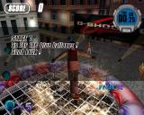 Sky Surfer PlayStation 2 Beat Balloons: The objective is to collide with and burst all the balloons before the time runs out
