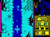 Dragon Spirit ZX Spectrum Area 1