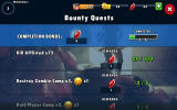 Zombie Anarchy Windows Apps Bounty quests