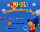 Noddy: Detective for a Day V.Smile The title screen