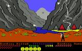 Kane Commodore 64 Bow and Arrow