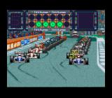 F1 Pole Position 2 SNES Intro.