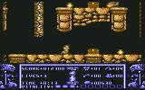 Black Tiger Commodore 64 Another dungeon