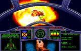 Wing Commander II: Vengeance of the Kilrathi - Special Operations 1 DOS BOOOM