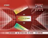 The X Factor Sing PlayStation 2 The X Factor Party: There are two modes of playing, single player and multiplayer. The Single Player mode has two options Karaoke Marathon & this Mini Game Challenge