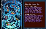 Epic Pinball DOS Rules of Deep Sea
