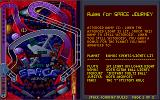 Epic Pinball DOS Rules of Space journey