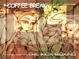 Kickboxing  PlayStation Coffee Break (loading screen).