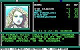 Champions of Krynn DOS Maya - isn't she beautiful? ;)