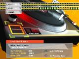 DJ: Decks & FX House Edition PlayStation 2 Deck Shot Low