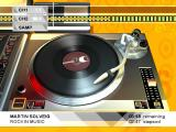 DJ: Decks & FX House Edition PlayStation 2 Deck Shot High