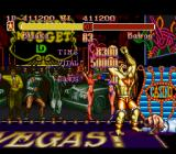 Super Street Fighter II SNES A second perfect spot awarded with 50000 points