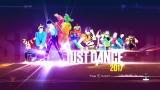 Just Dance 2017 Windows Title screen