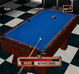Backstreet Billiards PlayStation How about Nine ball?!? Challenge accepted...