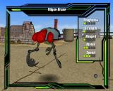 Ben 10: Protector of Earth PlayStation 2 Even before he can leave the camp site Ben is attacked by a swarm of drones. Prior to the attack the player is shown what the.y are up against