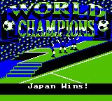 FIFA International Soccer Game Boy World Champions! (SGB Enhanced)