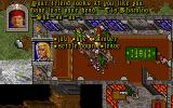 Ultima VII: The Black Gate DOS Gamblin' at Buccaneer's Den - and now what was his name again? ah - Sha-mi-no! ;)