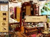 Mystery Stories: Island of Hope Windows This hidden object puzzle shows shapes rather than a list of names. In all the puzzles the player can only find an object if it is shown in the list on the left