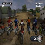 MX Superfly Featuring Ricky Carmichael PlayStation 2 Freestyle: We're off