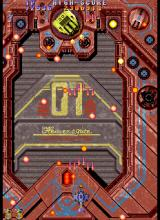 Twin Cobra II  Arcade Final Stage - 1