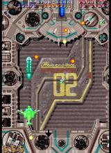 Twin Cobra II  Arcade Final Stage - 2