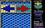 Arkanoid: Revenge of DOH DOS First stage (Tandy)