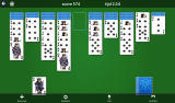 Microsoft Solitaire Collection Android A game of Spider (Dutch version)