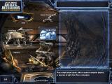 Star Wars: Galactic Battlegrounds - Clone Campaigns Windows The game's menu