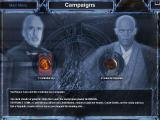 Star Wars: Galactic Battlegrounds - Clone Campaigns Windows Dracula vs Shaft?