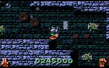 Magic Pockets Amiga Later we go underwater, avoiding fish we search for treasure.