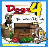 Dogz 4 Windows This is displayed as the game loads