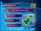Telly Addicts DVD Player Round One: Screen Test<br>We got one right