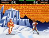 Body Blows Galactic Amiga Junior and Inferno on Eclipse (AGA version)