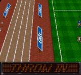 Striker SNES Track and Field?
