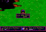 ToeJam & Earl Genesis At least they hint that there's a space ship piece around