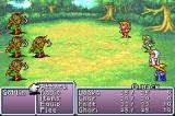 Final Fantasy I & II: Dawn of Souls Game Boy Advance The Goblin Squadron
