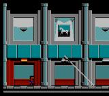 Hudson Hawk NES The Gallery