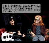 Wayne's World SNES Introduction...schwing!