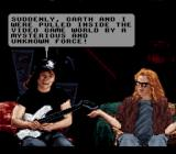 Wayne's World SNES The awesome background story...NOT!